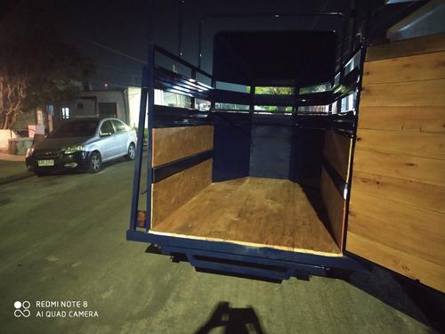 trailer de caballo