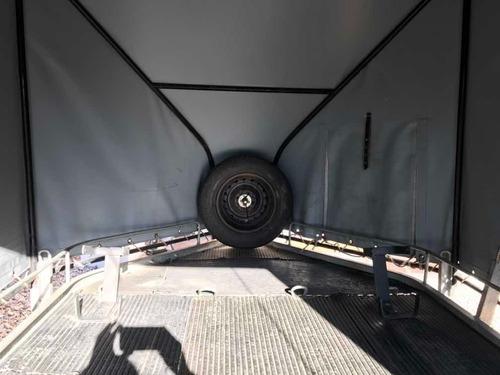 trailer del pilar