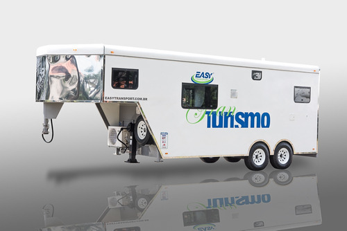 trailer easy transport quinta rodas grand turismo