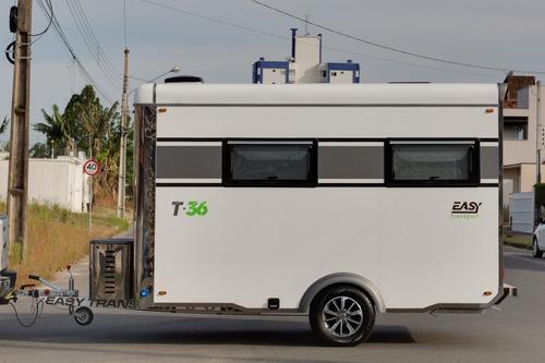 trailer easy transport t-36