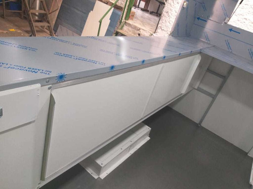 trailer food truck - 2020 lanches - 2,50 x 1,80