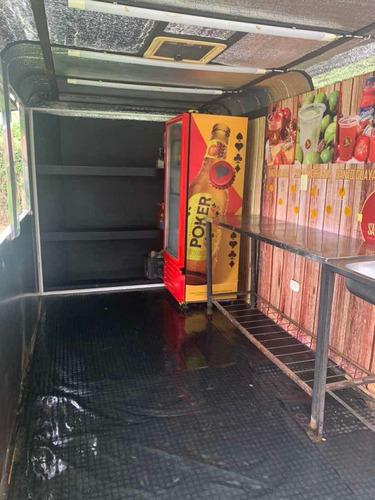 trailer - food truck