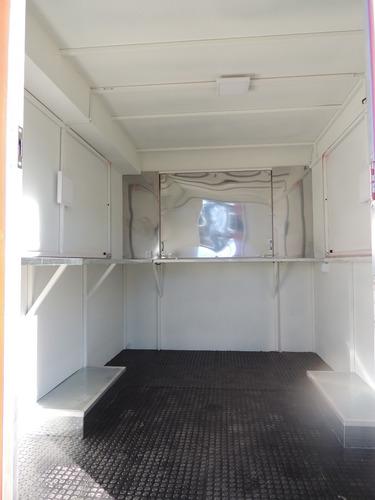 trailer food truck lanche (temos pronta entrega)