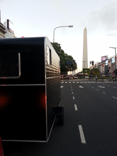 trailer gastronomico  foodtruck o venta ambulante!!!