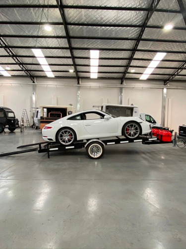 trailer homologado porta vehículo