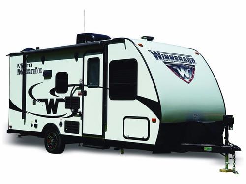 trailer imp winnebago 0km mod 1700 c/ beliche y@w2