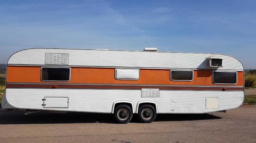 trailer imperial 1985 - itu trailer - motor home -  y@w2