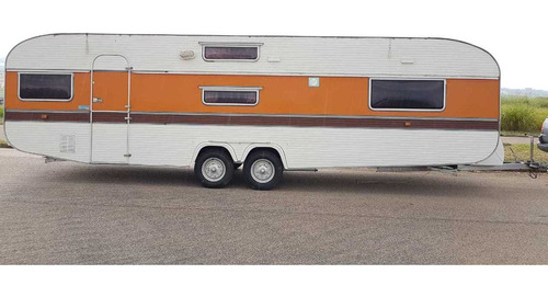 trailer imperial 1989 - itu trailer - motor home - y@w2