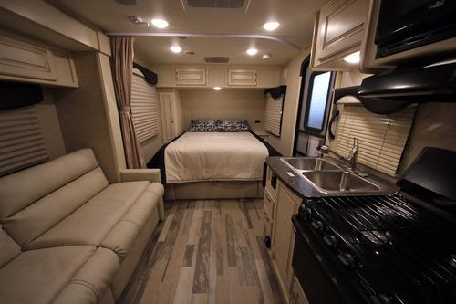 trailer importado winnebago com slide out 0 km
