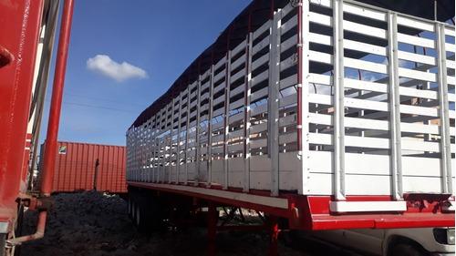 trailer inca