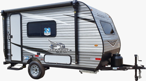 trailer jayco 145rb 2020 - motorhome  - y@w4