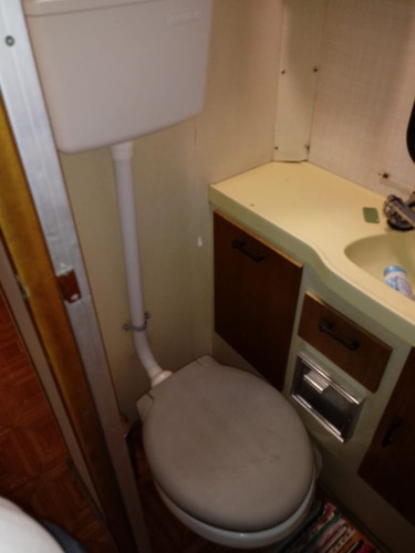 trailer karmann ghia kc 640 - motorhome- y@w3