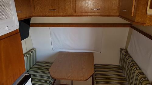 trailer karmann ghia kc270 1992  motorhome- y@w4