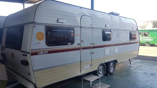 trailer karmann ghia kc640 1983 motorhome- y@w2
