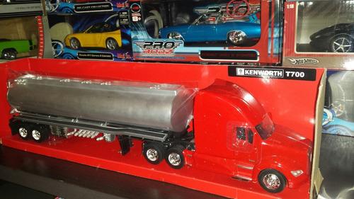 trailer kenworth pipa
