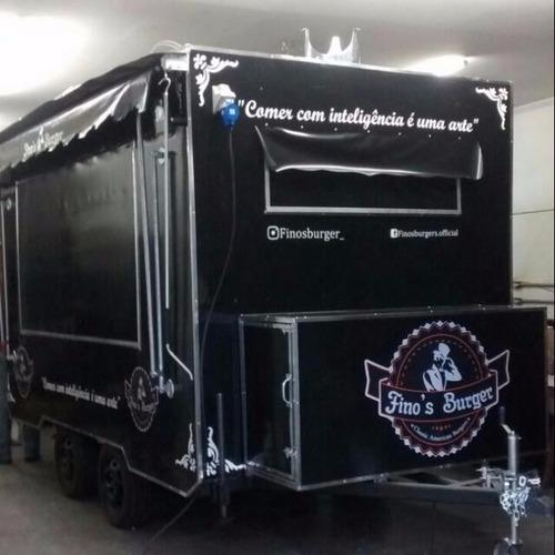 trailer lanches