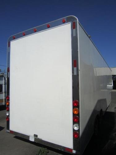 trailer loja carreta promocional