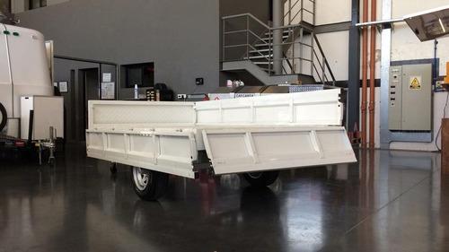 trailer mactrail de carga homologado