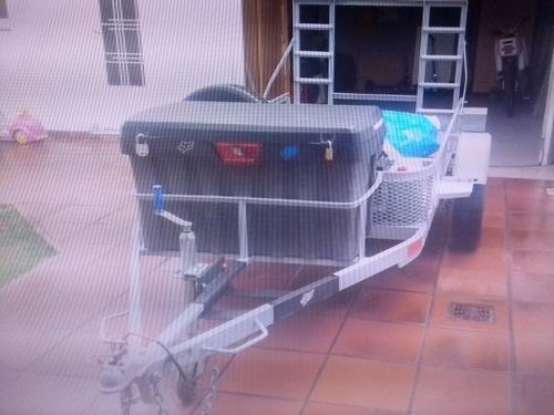 trailer marcraft