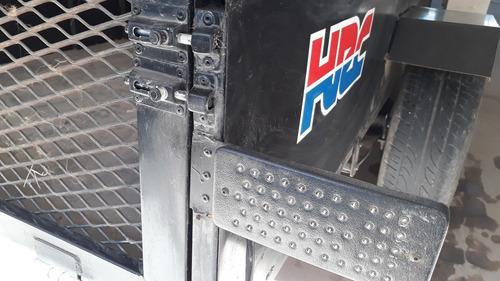 trailer moto cuatri carga