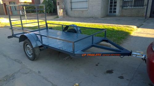 trailer motos, batan,