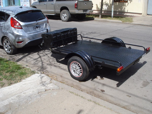 trailer motos cuatriciclos
