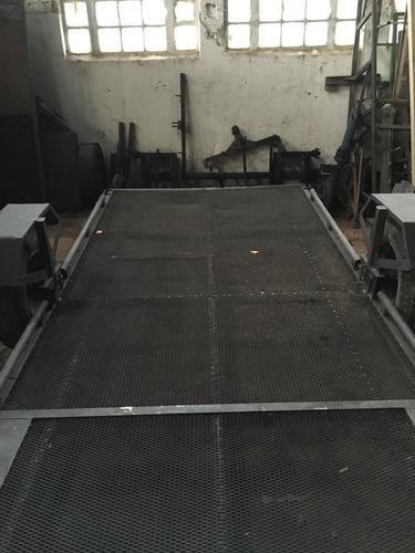 trailer multiuso