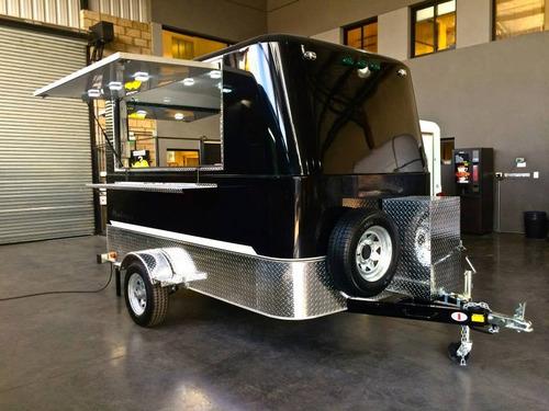 trailer multiuso patentable  con lcm