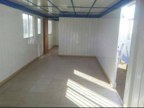 trailer oficina , dormitorios , oficina ejecutiva trailer