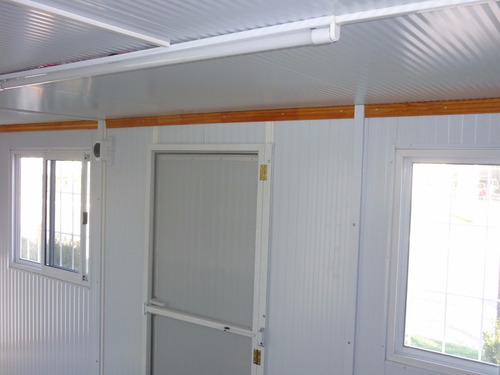 trailer oficina incluye iva obrador con cubiertas om600f