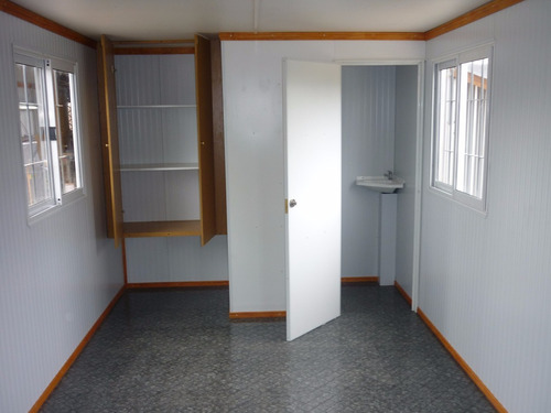 trailer oficina incluye iva obrador con cubiertas om600s