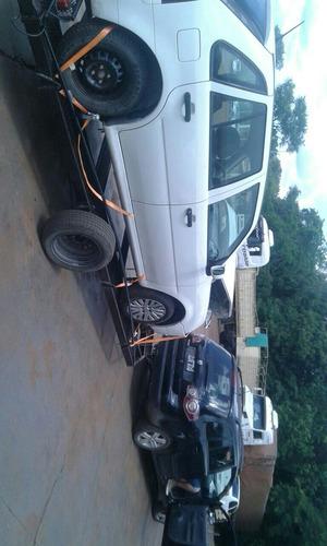 trailer para autos hasta 1200 kilos