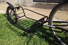 c69ba258e Carrito Bicicleta - Bicicletas y Ciclismo en Mercado Libre Argentina