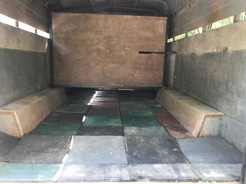 trailer para caballos 10 ricchi permuto acoplado polo salto