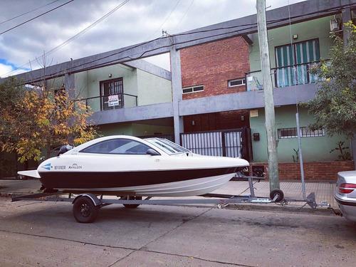 trailer para embarcaciones medianas y grandes. patentables.