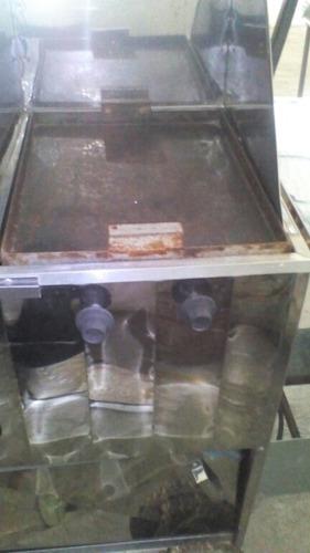 trailer para hamburguesas y perros calientes