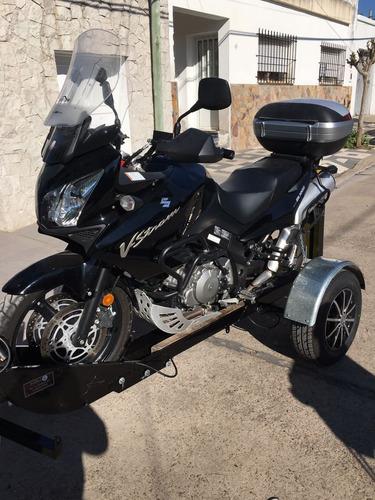 trailer para moto