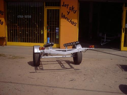 trailer para moto de agua oferta nuevo fabrica
