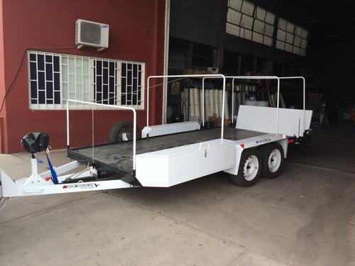 trailer para vehiculos y auxilio mecanico