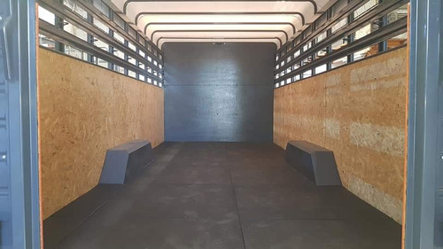 trailer patentable p/10caballos c/frenoc/tv tecnar tce10