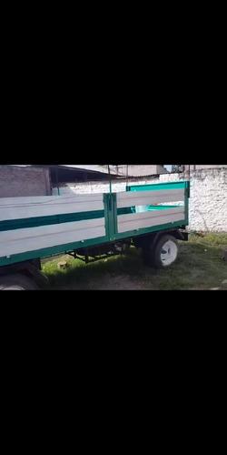 trailer pauny