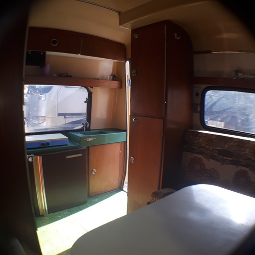 trailer peque 2600 todo em fibra