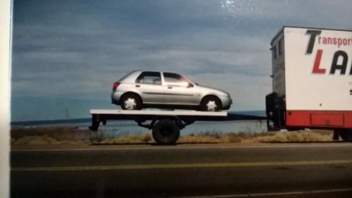trailer pesado
