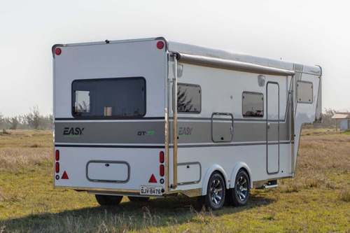 trailer quinta roda easy transport gt-77