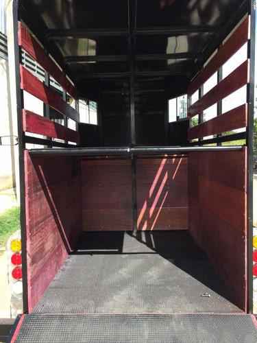 trailer reboque transportar 2 cavalos 0km