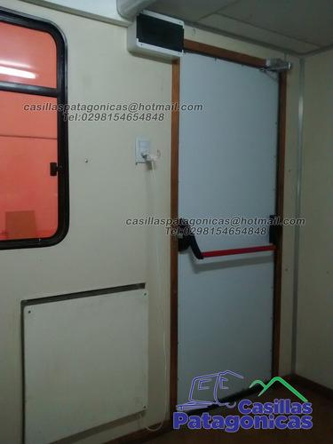trailer rodante petrolero 6,50mts listo para usar