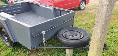 trailer sin empadronar