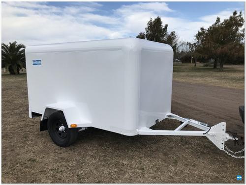 trailer taller batan tipo americano (ta1010)
