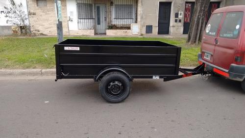 trailer tipo batan.