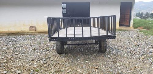 trailer tipo planchon
